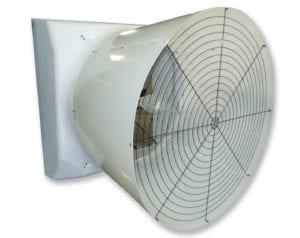 fiberglass fans