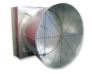 galv-damper-fan